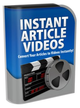 instant article videos software